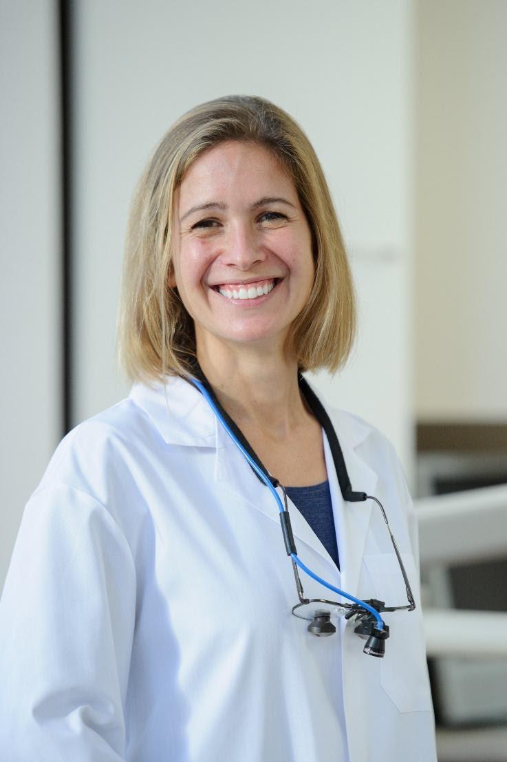 Dr. Sanya Kirovski - North Michigan Avenue Dental Group in Chicago